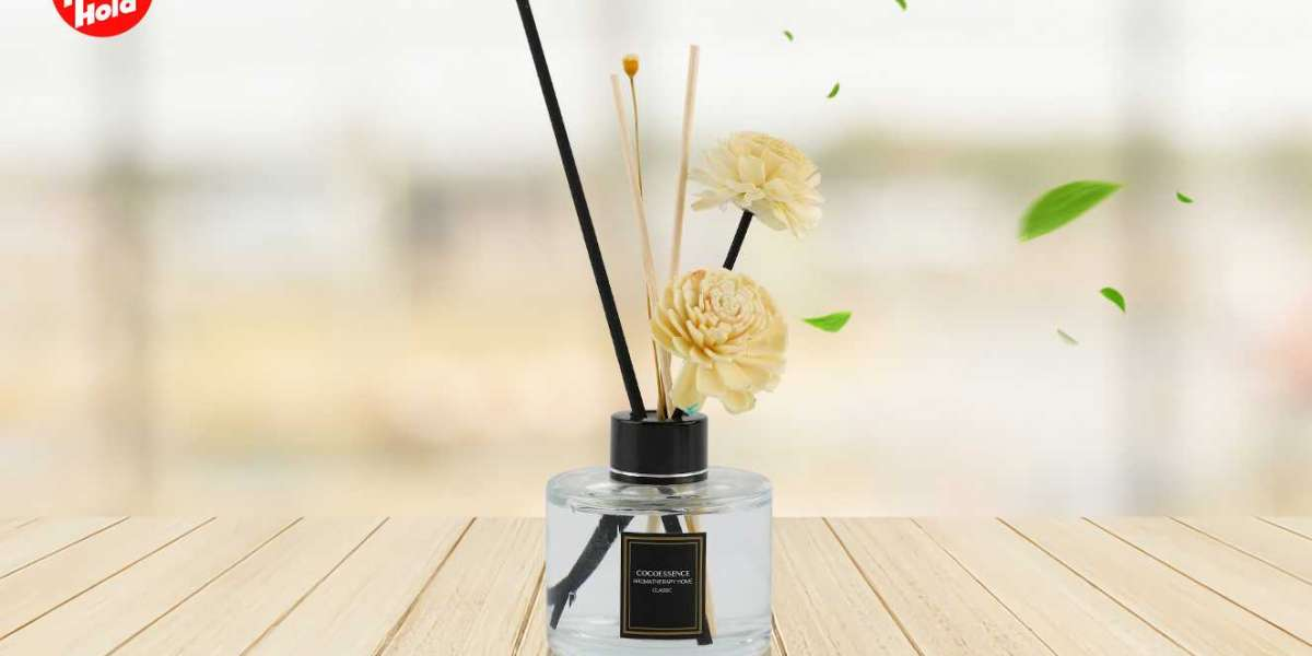 Tips, Guide to Using A Reed Diffuser
